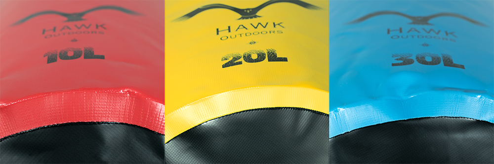 HAWK Outdoors Dry Bags - Boden